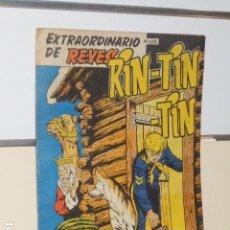 Tebeos: EXTRAORDINARIO DE REYES RIN-TIN-TIN Nº 128 - MARCO -. Lote 97313807