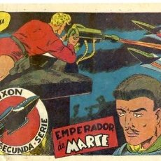 Tebeos: COMIC ORIGINAL RED DIXON 2ª SERIE EDITORIAL MARCO Nº 14. Lote 98775799