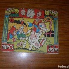 Tebeos: HIPO EN EL OESTE EDITA MARCO . Lote 98806159