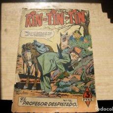 Tebeos: RIN TIN TIN - NÚMERO 98 - EDITORIAL MARCO. Lote 99974263
