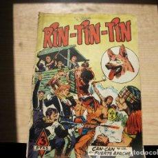 Tebeos: RIN TIN TIN - NÚMERO 138 - EDITORIAL MARCO. Lote 99974543