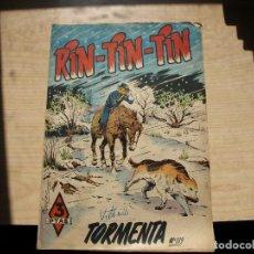Tebeos: RIN TIN TIN - NÚMERO 179 - EDITORIAL MARCO. Lote 99975051