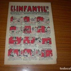 Tebeos: EL INFANTIL Nº 506 EDITA MARCO. Lote 103714883
