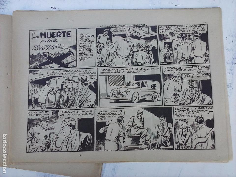 Tebeos: ROCK ROBOT ORIGINAL TORAY 1957 - 31 NºS MUY BUEN ESTADO, VER TODAS LAS PORTADAS - Foto 37 - 105049295