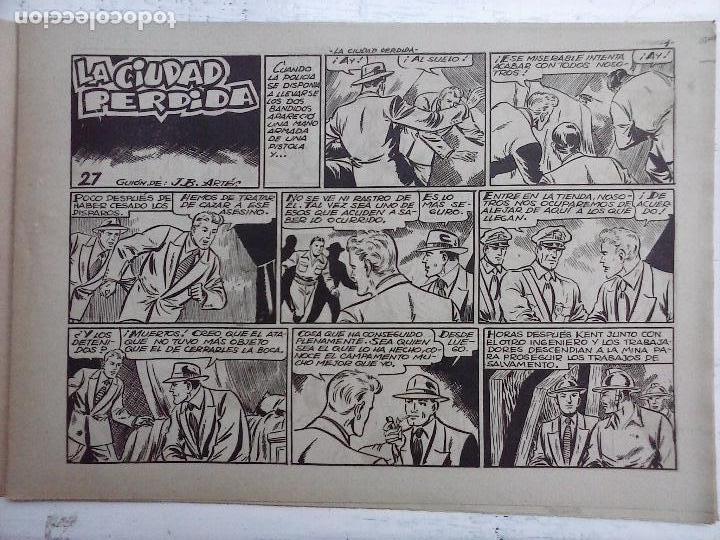 Tebeos: ROCK ROBOT ORIGINAL TORAY 1957 - 31 NºS MUY BUEN ESTADO, VER TODAS LAS PORTADAS - Foto 69 - 105049295