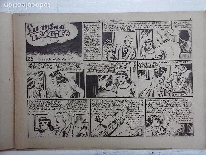 Tebeos: ROCK ROBOT ORIGINAL TORAY 1957 - 31 NºS MUY BUEN ESTADO, VER TODAS LAS PORTADAS - Foto 73 - 105049295