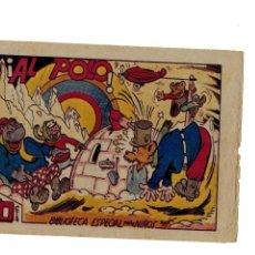 Tebeos: BIBLIOTECA ESPECIAL PARA NIÑOS -AL POLO- ORIGINAL.1942. . Lote 107277263