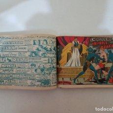 Tebeos: RED DIXON. 140 TEBEOS EN DOS TOMOS ORIGINALES. EDITA MARCO. BUEN ESTADO.. Lote 108327895