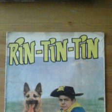 Tebeos: RIN-TIN-TIN N°17. Lote 108702727