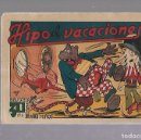 Tebeos: TEBEO. HIPO DE VACACIONES. BIBLIOTECA ESPECIAL PARA NIÑOS. EDITORIAL MARCO. Lote 109331655