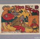 Tebeos: TEBEO. HIPO ELEGANTE. BIBLIOTECA ESPECIAL PARA NIÑOS. EDITORIAL MARCO. Lote 109331895