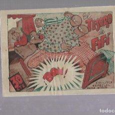 Tebeos: TEBEO. EL TESORO DE FIFÍ. BIBLIOTECA ESPECIAL PARA NIÑOS. EDITORIAL MARCO. Lote 109332455