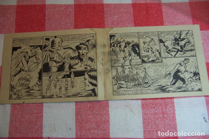 Tebeos: marco,- gran colección de aventuras gráficas nº el país de los enanos. y de los gigantes completa - Foto 2 - 110062667
