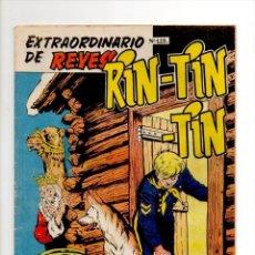 Tebeos: RIN - TIN - TIN, EXTRAORDINARIO DE REYES, 128. ORIGINAL DIBUJANTES, R. BEYLON, CASTILLO, MARTINEZ. Lote 110981011