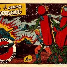 Tebeos: RED DIXON-39. SEGUNDA SERIE (MARCO, 1955) DE MARTÍNEZ OSETE. Lote 111191087