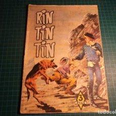 Giornalini: RIN-TIN-TIN. Nº 35.MARCO. (B-2). . Lote 111505499