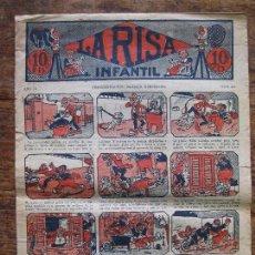 Tebeos: LA RISA - Nº 425 - MARCO 1924–37- SIN ABRIR. Lote 113829579