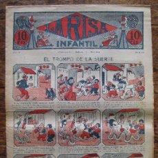 Tebeos: LA RISA - Nº 436 - MARCO 1924–37- SIN ABRIR. Lote 113829739