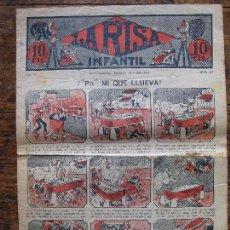 Tebeos: LA RISA - Nº 437 - MARCO 1924–37- SIN ABRIR. Lote 113829795