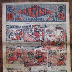 Tebeos: LA RISA - Nº 440 - MARCO 1924–37- SIN ABRIR. Lote 113830031