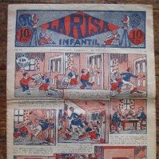 Tebeos: LA RISA - Nº 442 - MARCO 1924–37- SIN ABRIR. Lote 113830195