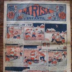 Tebeos: LA RISA - Nº 451 - MARCO 1924–37- SIN ABRIR. Lote 113830299