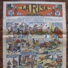 Tebeos: LA RISA - Nº 574 - MARCO 1924–37- SIN ABRIR. Lote 113830543