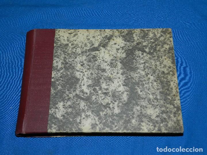 Tebeos: (M4) RED DIXON , SEGUNDA SERIE DEL NUM 1 AL NUM 70 , EDT MARCO , ENCUADERNADO - Foto 7 - 117221707