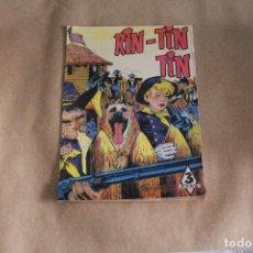 Tebeos: RIN-TIN-TIN Nº 61, EDITORIAL MARCO. Lote 117546531