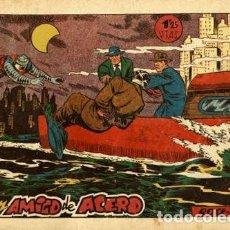 Tebeos: ROCK ROBOT-31, DE MARTÍNEZ OSETE (MARCO, 1957). Lote 121852539
