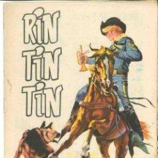 Tebeos: RIN TIN-TIN , EDITORIAL MARCO, Nº 34. Lote 124217123