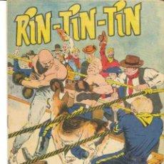 Tebeos: RIN TIN-TIN , EDITORIAL MARCO, Nº 83. Lote 124219779