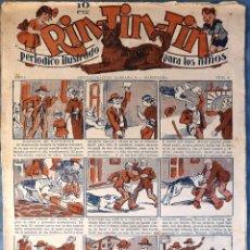 Comics - Tebeo n°3 rin-tin-tin 1928 - 125130748