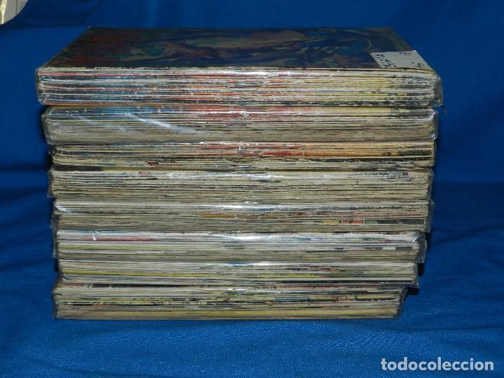 Tebeos: (MF) RIN TIN TIN - DEL NUM 1 AL NUM 200 , COMPLETO , EDT MARCO 1960 , CORRELATIVOS - Foto 2 - 127107619