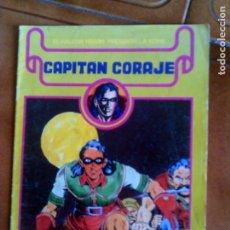 Tebeos: COMIC DE MARCO CAPITAN CORAJE N,11 DE 1982. Lote 127953879