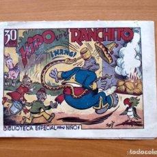 Tebeos: HIPO MONITO Y FIFI - HIPO EN EL RANCHITO - EDITORIAL MARCO 1942. Lote 128695867