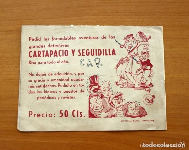 Tebeos: Hipo Monito y Fifi - Hipo en el ranchito - Editorial Marco 1942 - Foto 2 - 128695867