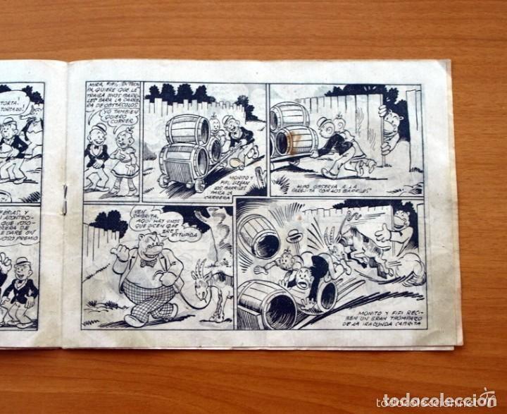 Tebeos: Hipo Monito y Fifi - Carrera de obstáculos - Editorial Marco 1942 - Foto 4 - 128696091