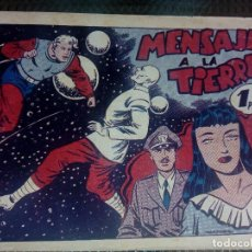 Tebeos: RED NIXON Nº 7 - ORIGINAL EDT. MARCO 1956 (M 5). Lote 128725327