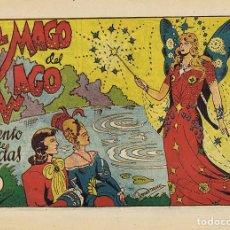 Livros de Banda Desenhada: CUENTO DE HADAS Nº 7. MARCO. Lote 128729839