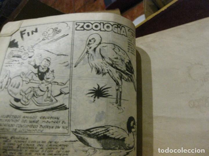Tebeos: hipo consumero . biblioteca espaecial para niños ed marco . años 40 original - Foto 3 - 131397218