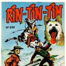 Comics - RIN-TIN-TIN nº 209 (Marco 1965) - 131679874