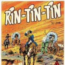 Comics - RIN-TIN-TIN nº 208 (Marco 1965) - 131679934