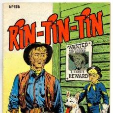 Comics - RIN-TIN-TIN nº 195 (Marco 1965) - 131679998