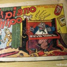 Tebeos: EL PIANO DE HIPO . EDITORIAL MARCO. Lote 132016910