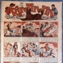 Tebeos: TEBEO N°21 RIN TIN TIN 1928. Lote 138732081