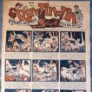 Tebeos: TEBEO N°52 RIN TIN TIN 1928. Lote 138733486