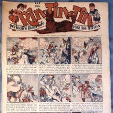 Comics - Tebeo n°9 rin tin tin 1928 - 138753302