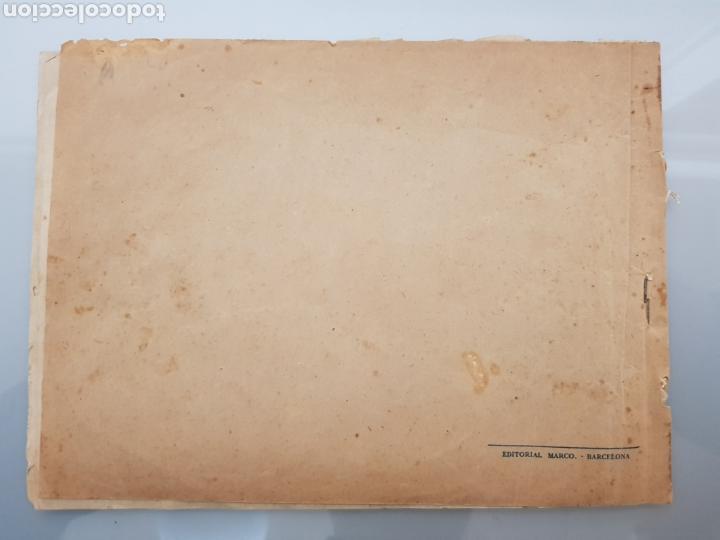 Tebeos: COLECCION LAS HADAS N°1 EL JARDIN MARAVILLOSO 1945 ORIGINAL MUY DIFICIL - Foto 7 - 140721337