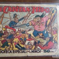 Tebeos: MARCO,- BIBLIOTECA ESPECIAL PARA NIÑOS Nº 3-8-Y CONCURSO DE TIRO. . Lote 143153122